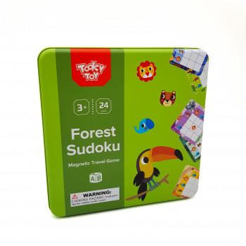 Судоку Forest Sudoku