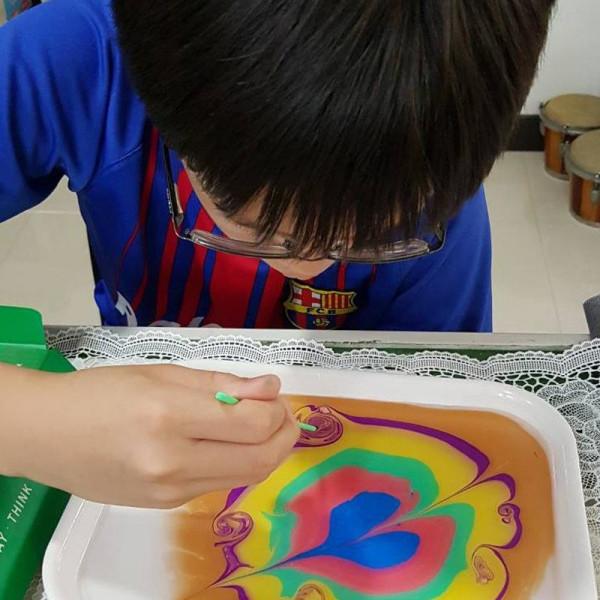 Набір для малювання на воді Jar Melo
