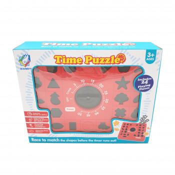 "Гра-головоломка ""Time Puzzle"""