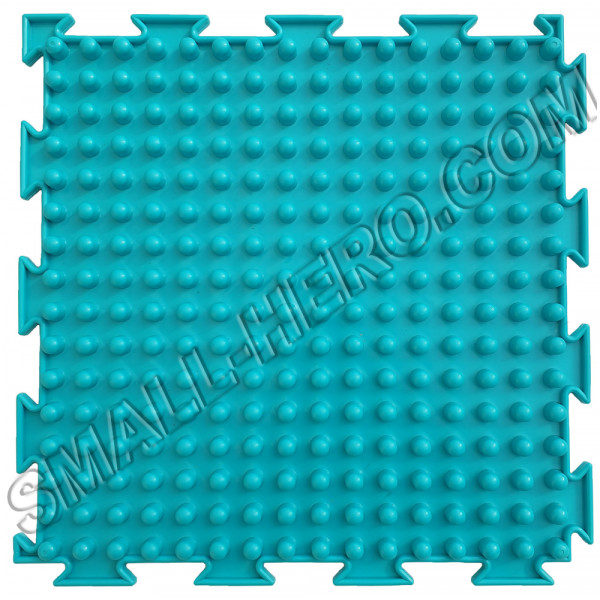 Масажний килимок Шипи